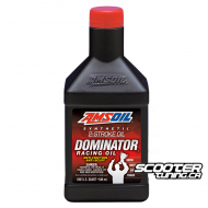 Amsoil 2T Oil Dominator 100% Synthetic (1L)