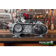 Crankcase Malossi C-One (Minarelli)