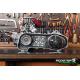 Crankcase Malossi RC-One (Minarelli)