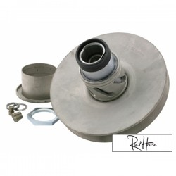 Rear pulley Malossi MHR Overrange 2005 ATV
