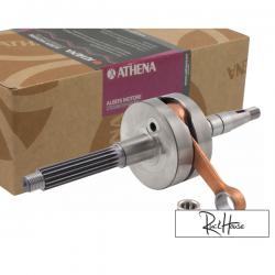 Crankshaft Athena Racing HPC 10mm Minarelli Vertical