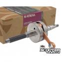 Crankshaft Athena Racing HPC 12mm