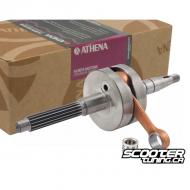 Crankshaft Athena racing 12mm