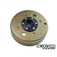 Alternator Rotor Version 1 GY6 50cc