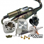 Engine Package Athena Evolution 70cc (Hyperrace)