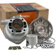 Cylinder kit Athena Evolution 70cc 12mm