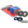Crankshaft Bearing Athena Racing (Metal Cage)