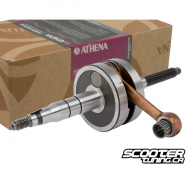 Crankshaft Athena Racing HPC 12mm 80cc (43mm stroke)