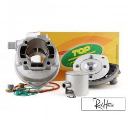 Cylinder kit Top Performances TPR 77cc 12mm Minarelli Horizontal LC