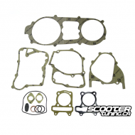 Complete engine gasket set NCY 170cc