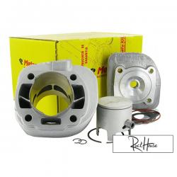 Cylinder kit Metrakit SP3 70cc 10mm Minarelli Horizontal