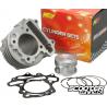 Cylinder kit NCY 88cc GY6 50cc 139QMB/QMA