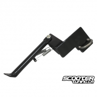 Side Stand Bolt-On Black (Bws/Zuma 2002-2011)