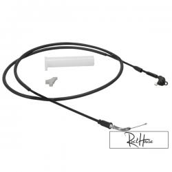Single Throttle Cable conversion Bws-Zuma 2002-2011