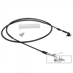 Single Throttle Cable conversion Bws-Zuma 2002-2011