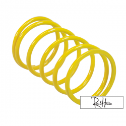 Torque spring Athena Medium (Yellow)