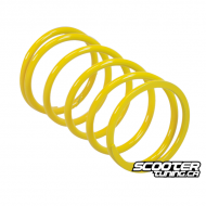 Torque spring Athena Medium (Yellow) Minarelli