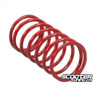 Torque spring Athena Hard (Red)