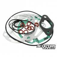 Gasket set Athena Sporting/Evolution 70cc Minarelli Horizontal LC