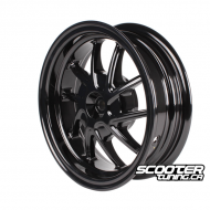 Rear Rims NCY Honda Ruckus Black