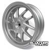 Rear Rims NCY Honda Ruckus Silver