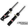 Slammed Low Down Fork Legs NCY 320mm (Ruckus)