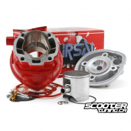 Cylinder kit Airsal Racing-Xtrem 90cc 12mm