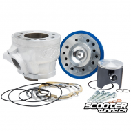 Cylinder kit 2Fast 100cc