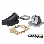 Intake system MVT SR (23mm)