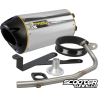 Exhaust Two Brothers Racing Bws/Zuma 50 (Aluminium)