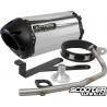 Exhaust Two Brothers Racing Black series Bws/Zuma 50 (Aluminium)