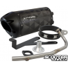 Exhaust Two Brothers Racing Black series Bws/Zuma 50 (Carbon)