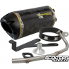 Exhaust Two Brothers Racing Ruckus (Carbon)