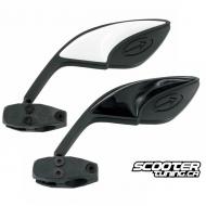 Mirror BCD TT Series