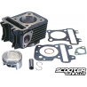 Cylinder kit Polini 79cc (2V)