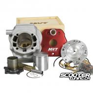 Cylinder kit MVT SC90cc HM12 12mm