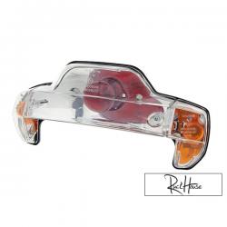 Tail light Lexus Style