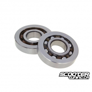 Crankshaft Bearing MHR C3M