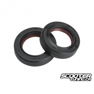 Oil Seal MHR Team SKM/PTFE (piaggio)