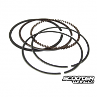 Piston Ring Polini 79cc Piaggio 4T (2V-4V)