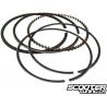 Piston Ring Polini 79cc Piaggio 4T (2V-4V)