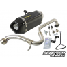 Exhaust Two Brothers Racing Tarmac Full System Z125
