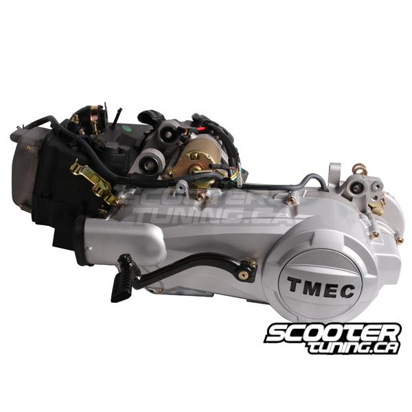 GY6 150cc Engine 1P57QMJ (Short Case) - Distribution