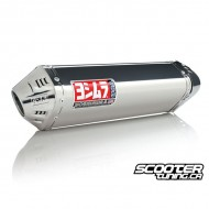 Exhaust Yoshimura TRC Stainless Bws125