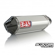 Exhaust Yoshimura TRC Stainless/Carbon Bws125