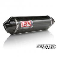 Exhaust Yoshimura TRC Carbon Bws125