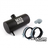 Sprinter Fuel Tank MXS Racing