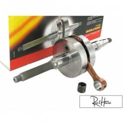 Crankshaft Malossi MHR RHQ 12mm (AF16)