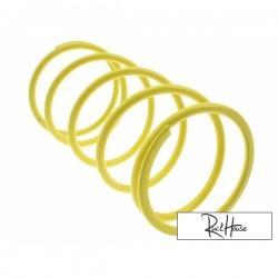 Torque Spring Malossi Yellow 6.1K (Dio)