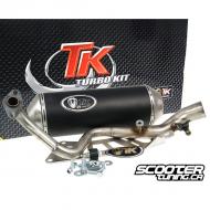 Exhaust Turbokit Gmax (SH150)
